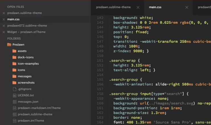 Alignment for Sublime Text